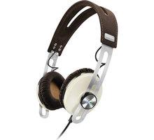 Sennheiser Momentum On-Ear I M2, béžová - Momentum On-Ear I Ivory M2