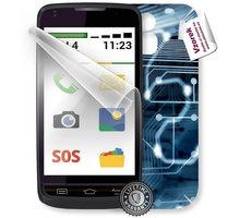 ScreenShield fólie na displej pro Evolveo EasyPhone D2 + skin voucher - EVO-EPD2-ST