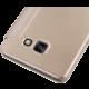 Nillkin Sparkle S-View Pouzdro pro Samsung A510 Galaxy A5 2016 Gold