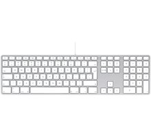 Apple Wired Keyboard, US - mb110z/b