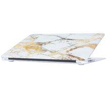 "Plastový kryt pro MacBook Air 13"" MATT MARBLE - bílý - 7810101100001"