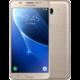 Samsung Galaxy J7 (2016) LTE, zlatá  + Aplikace v hodnotě 7000 Kč zdarma