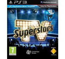 TV SuperStars - PS3 - PS719161875