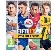 FIFA 17 - 2200 FUT Points (PC) - PC