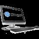 HP EliteOne 800 G2 AiO, stříbrná