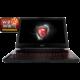MSI GT80 2QE Titan SLI, černá  + rozšíření záruky na 3 roky v ceně 1.999,-