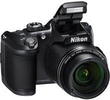Nikon Coolpix B500, černá - VNA951E1