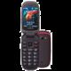Aligator V4000, černá/červená + nabíjecí stojánek