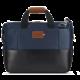 """Solo Sag Harbor Briefcase 15,6"""", modrá"""