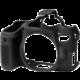 Easy Cover silikonový obal Reflex Silic pro Canon 77D, černá