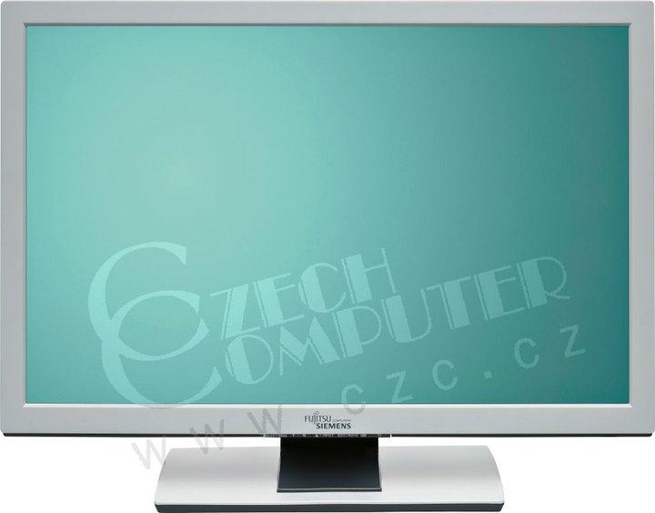 "Fujitsu Siemens P24W-3 - LCD monitor 24"""