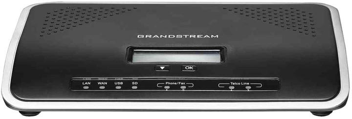 Grandstream UCM6208, IP pobočková ústředna