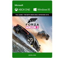 Forza Horizon 3: Standard Edition (Xbox Play Anywhere) - elektronicky - PC - G7Q-00037