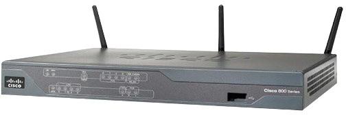 Cisco 886