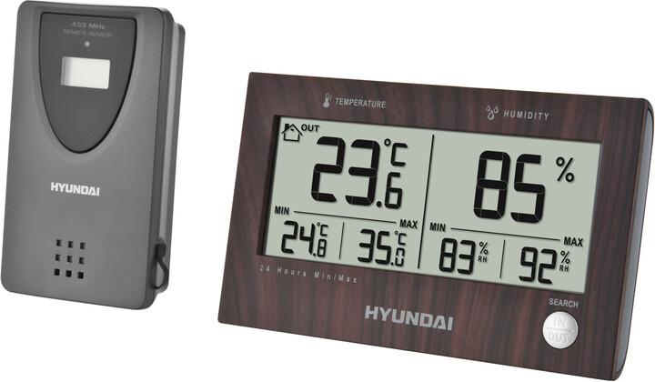 Hyundai WS 2215 WN