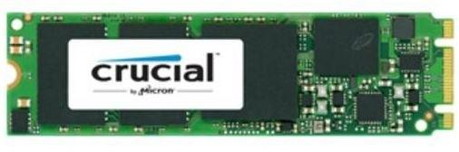 Crucial M550 M.2 - 128GB