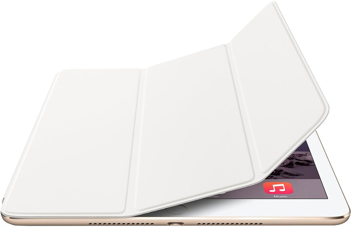 APPLE Smart Cover pro iPad Air 2, bílá