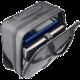 Leitz Complete kufr na kolečkách, stříbrný