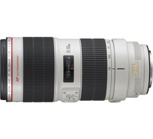 Canon EF 70-200mm f/2.8 L USM - 2569A022AA