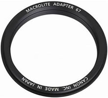 Canon Macro Ring Lite adaptér (prům. 67) - 3563B001AA