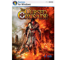 The Cursed Crusade - PC - PC - 8595071031456