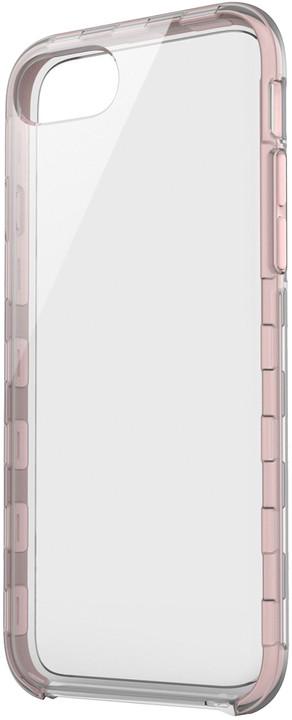 Belkin iPhone Air Protect Pro, pouzdro pro iPhone 7 - růžové