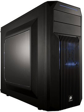 Corsair Carbide Serie SPEC-02 Blue LED