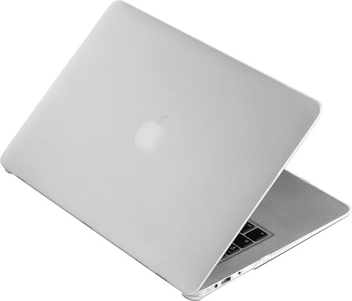 "eSTUFF MacBook Air 13"" Transparent F"