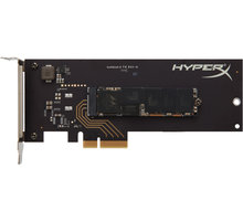 Kingston HyperX Predator, HHHL - 240GB - SHPM2280P2H/240G