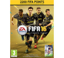 FIFA 16 - 2200 FUT POINTS - PC - PC - 5030932121721
