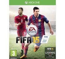 FIFA 15 - XONE - 5035224112388