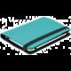 "Defender Booky uni 10.1"" tablet pouzdro, azurová"