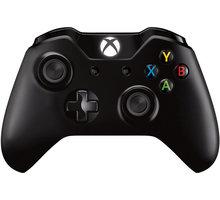 Microsoft Xbox ONE - bezdrátový ovladač + nabíjecí sada - W2V-00011