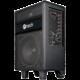 C-TECH Impressio Party, 35W, přenosný  + Herní sluchátka C-TECH Helios v ceně 250 kč