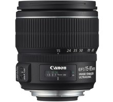 Canon EF-S 15-85mm f/3.5-5.6 IS USM - 3560B005AA