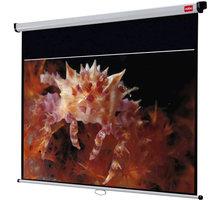 NOBO Nástěnné projekční plátno, 200x135cm (16:10) - 1902393W