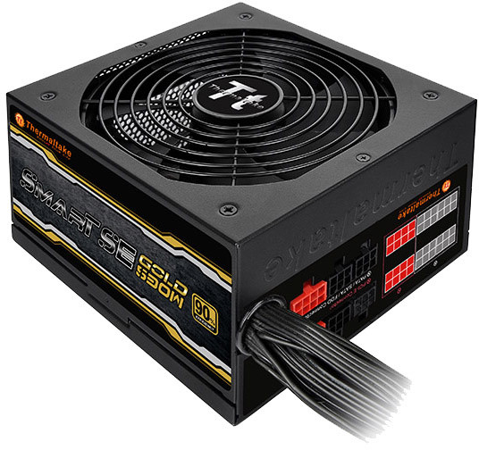 Thermaltake Smart SE Gold 530W