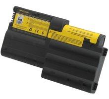 Patona baterie pro IBM, THINKPAD T30 4400mAh Li-Ion 10,8V - PT2041