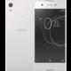 Sony Xperia XA1, bílá
