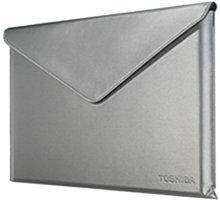 "Toshiba pouzdro pro 13.3"" Ultrabook Sleeve Z30, stříbrná - PX1856E-1NCA"
