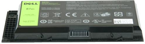 Dell Baterie 9-článková 87W/HR Precision M4600/4700
