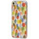 EPICO pružný plastový kryt pro iPhone 7 BALLONS  + EPICO Nabíjecí/Datový Micro USB kabel EPICO SENSE CABLE
