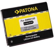 Patona baterie pro HTC BA-S890 1700mAh 3,7V Li-Ion - PT3102