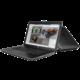 HP ZBook 17 G3, černá