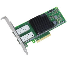 Intel Ethernet Converged Network Adapter X710-DA2 - X710DA2BLK