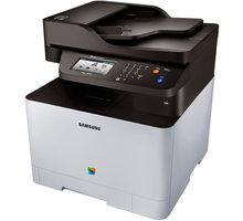 Samsung SL-C1860FW - SL-C1860FW/SEE