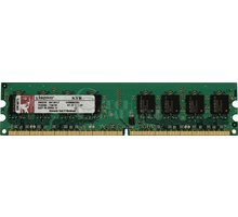 Kingston Value 1GB DDR2 800 CL 6 - KVR800D2N6/1G