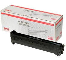 OKI obrazový válec pro magenta toner do C9600/9800/MFP (30 000 stran) - 42918106