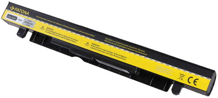 Patona baterie pro Asus A41-X550 2200mAh Li-Ion 14,4V