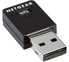 NETGEAR WNA3100M, Wifi USB Mini Adapter - WNA3100M-100PES